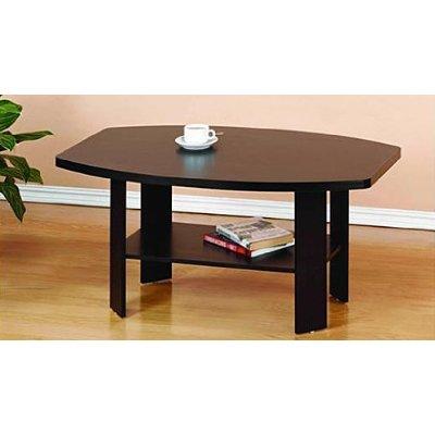 Furinno Simple Design Coffee Table, Espresso makeagreatcoffee - Baby Bedroom Furniture ~ Educart.info For .